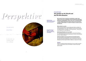 Texter schreibt IR-Finanztexte, Geschäftbericht, Unternehmensbroschüre